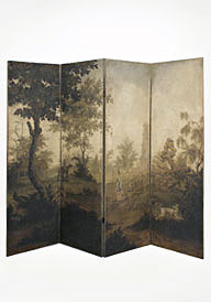 Mandarin Screen